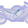 Suzuki Hayabusa 2021 Motocyklista (19)