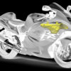Suzuki Hayabusa 2021 Motocyklista (23)