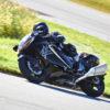 Suzuki Hayabusa 2021 Motocyklista (43)
