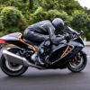 Suzuki Hayabusa 2021 Motocyklista (44)