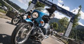 BMW Motorrad Days 2012 anulowany