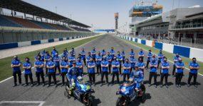 Suzuki przedłuża współpracę z MotoGP do 2026 roku