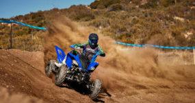 Sportowe ATV Yamaha 2021