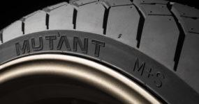 Dunlop Mutant dla ponad 140 kolejnych modeli motocykli