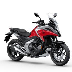 Sprzedaż motocykli Hondy z serii NC przekroczyła rekordową liczbę 1500 sztuk!